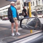 Bulge Report : Some men should not wear shorts
