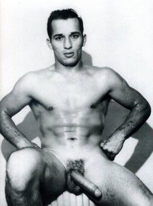 Naked victor mature #8