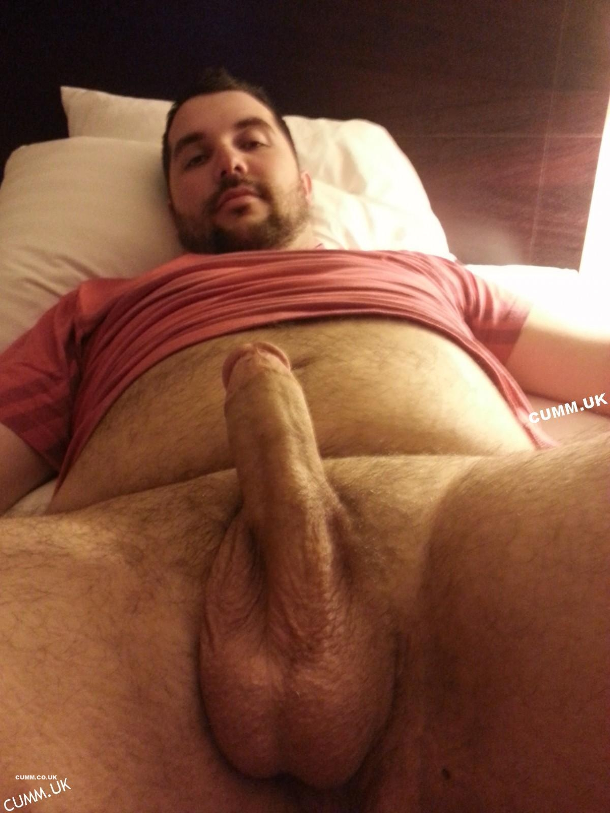 cub bear thick man thick cock