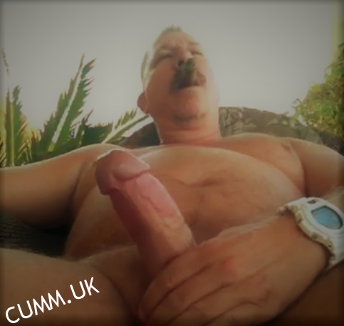 Big N Thick – Hung Cigar Daddy