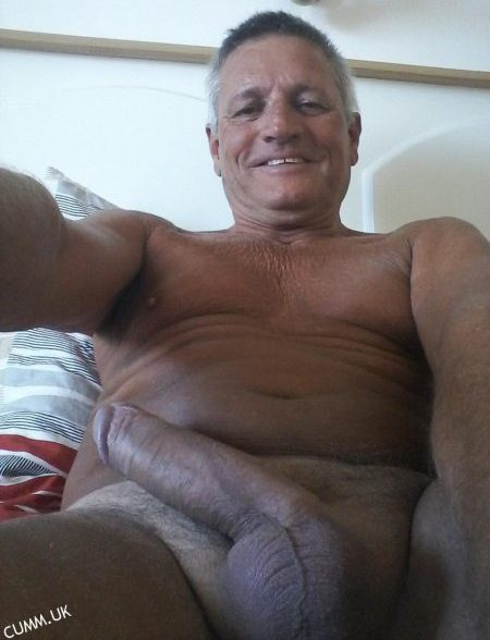 Gay daddy dick