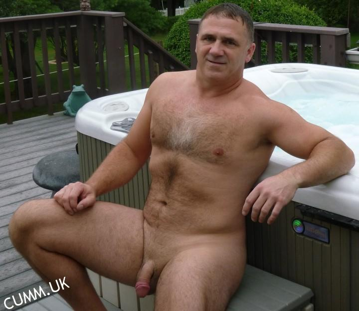 Mature Gay Dating Uk