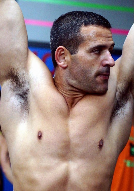 hairy male armpit wrestlers pit the hapenis project