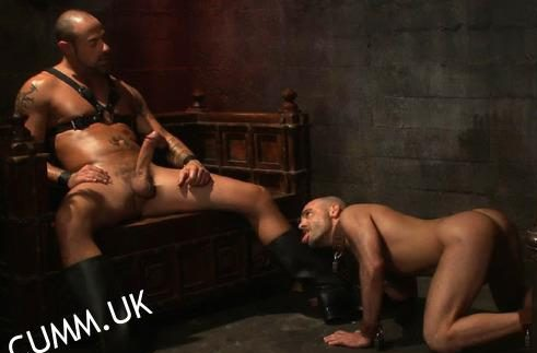 leather master dominant liverpool