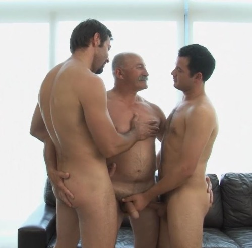 male massage group 6