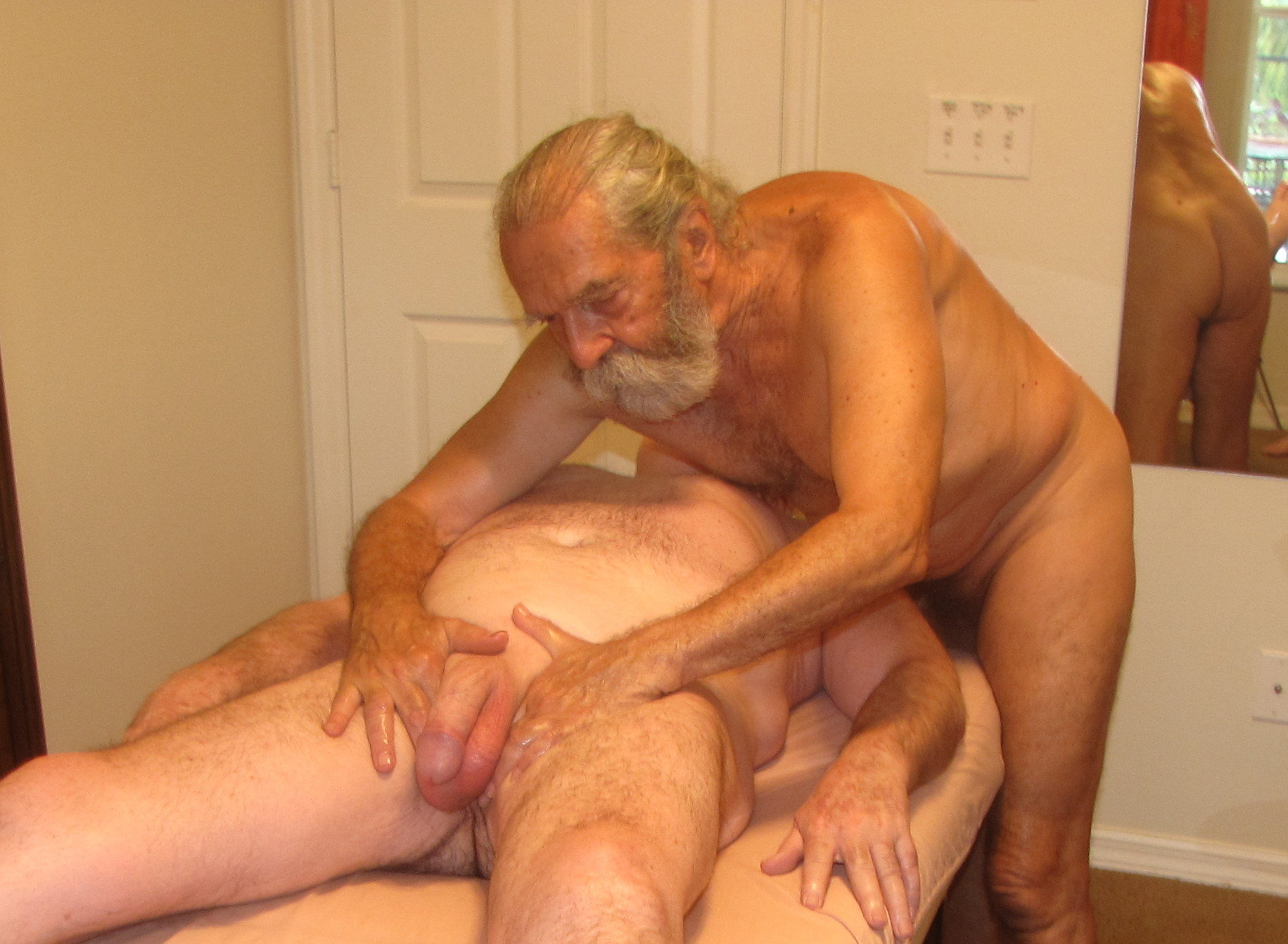 That Granny porn mp nude massage fuck