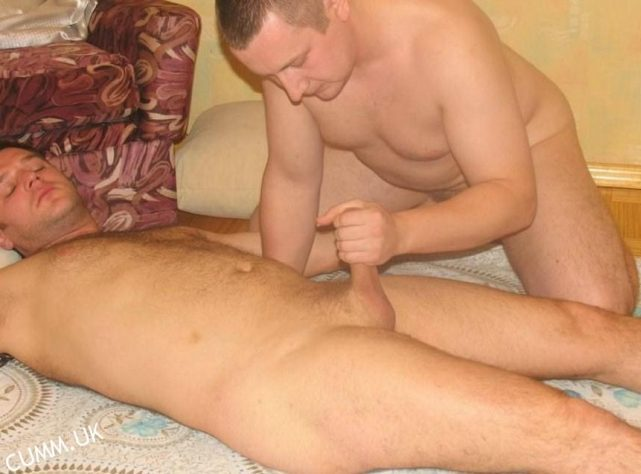 tantric cock massage
