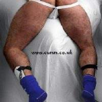rugby hairy arse in jockstrap