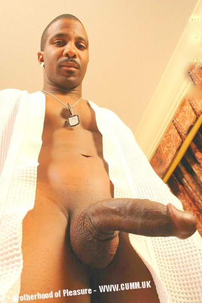mature black daddy hung