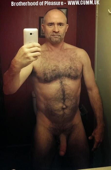 Cock Old Mature 73