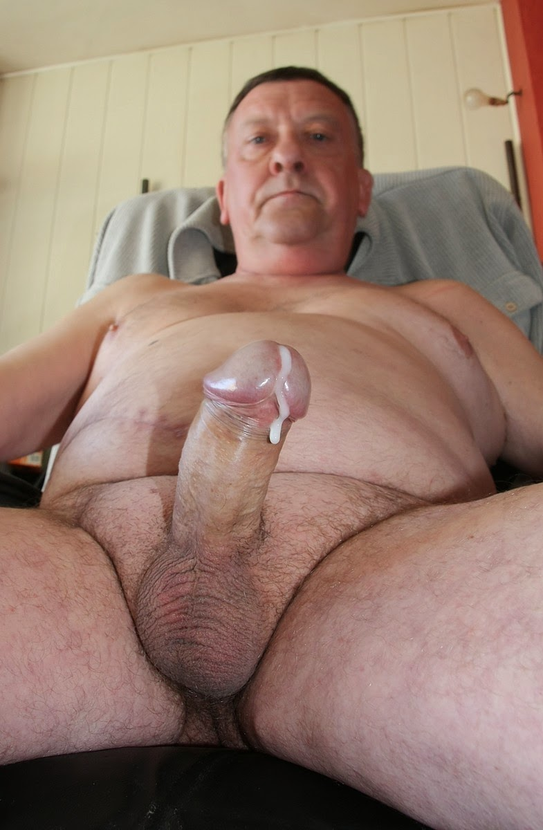 older gay dad in uk