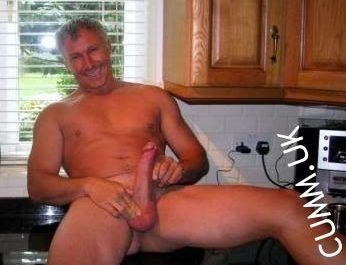 mature gentleman god cock