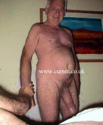 Old men naked pics free