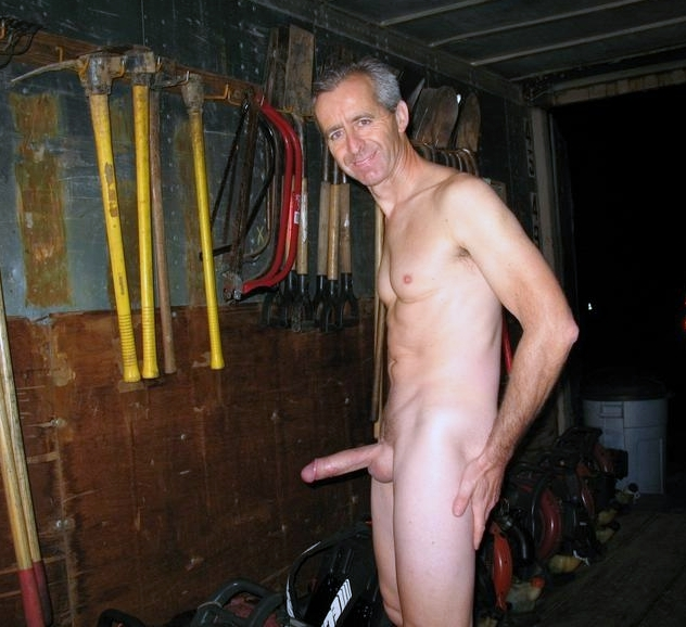 Mature Naked Big Cock 678