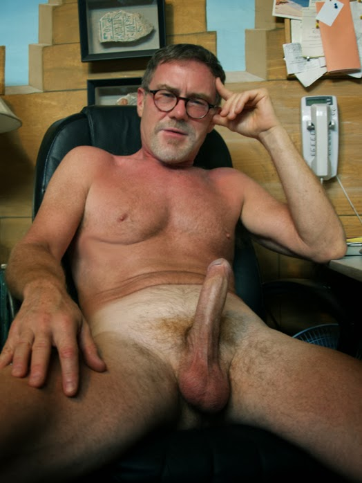 Talon recommend best of naked guys mature