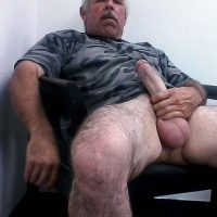 old men big dicks silver daddy men with big cocks