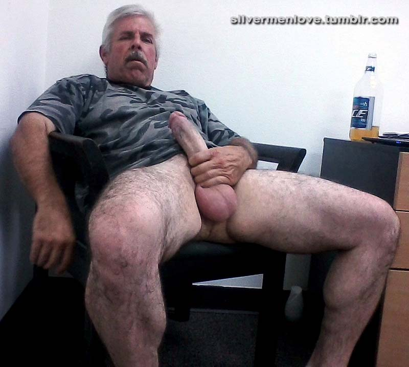 cocks mature men with huge