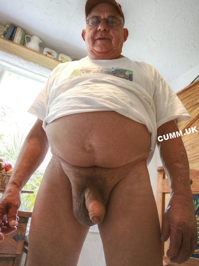Teen Nudes With Old Men