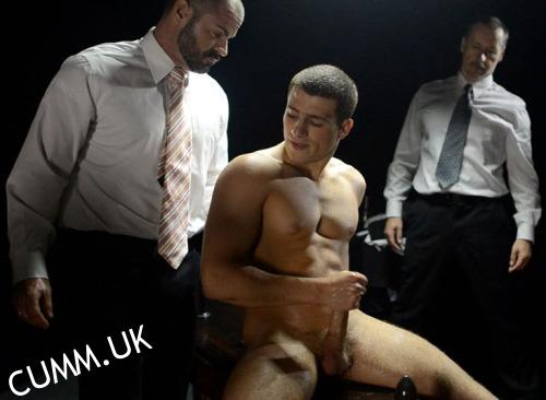 office wank
