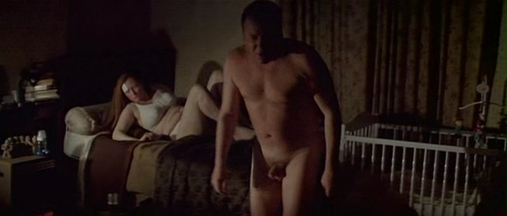 ray winston full frontal