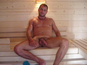 Regular Saunas cuts the risk of a heart attack for older men by 63%