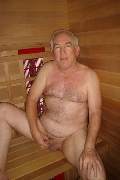 Naked grandpa with long cocks nude girl