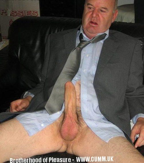 Mature daddies sex