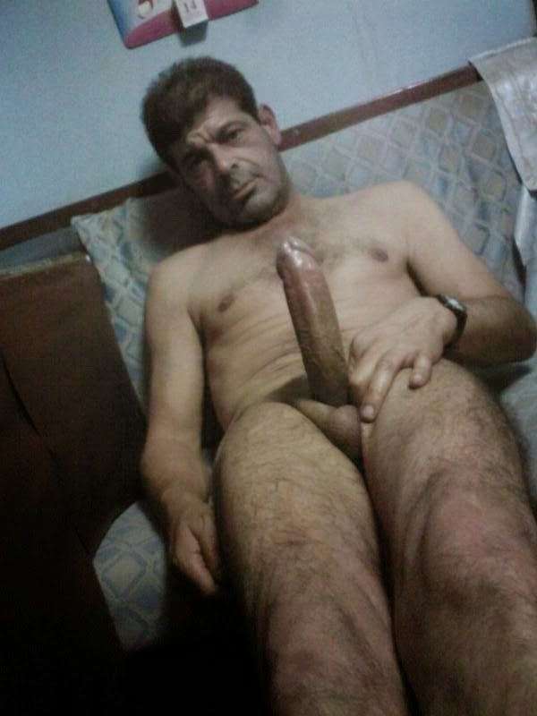 Big dick mature latino men 5