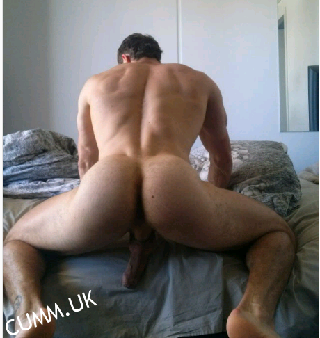 Spank my cock please