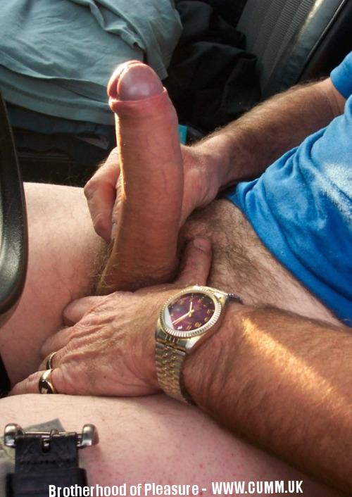 from Griffin gay truckers uk