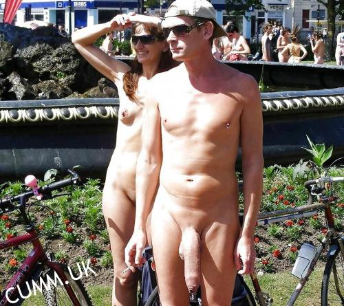 Can Nudist beach in portsmouth