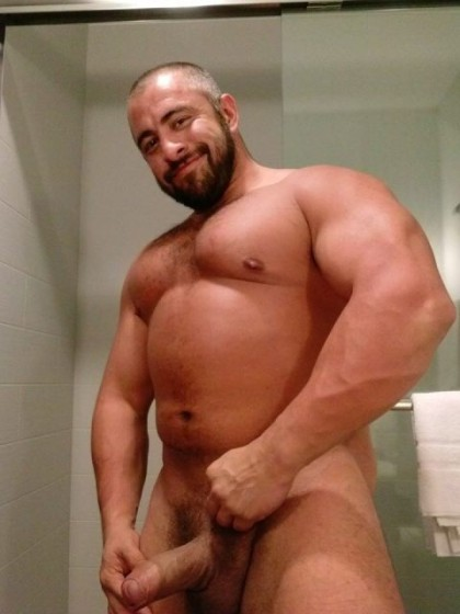 thick men thick cock