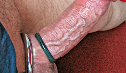 throbing im my cock rings-Big-Dick-Gay