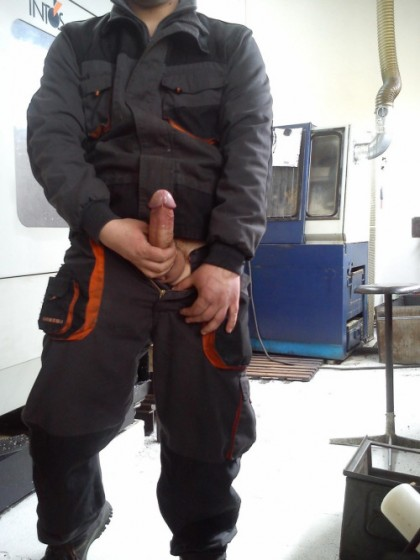 from Talon gay tantric