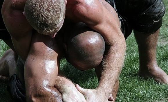 turkish oil wrestling 8