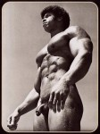 Nude Vintage Beefcake, Boxers and BodyBuilders